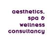 spa and wellness consultancy services